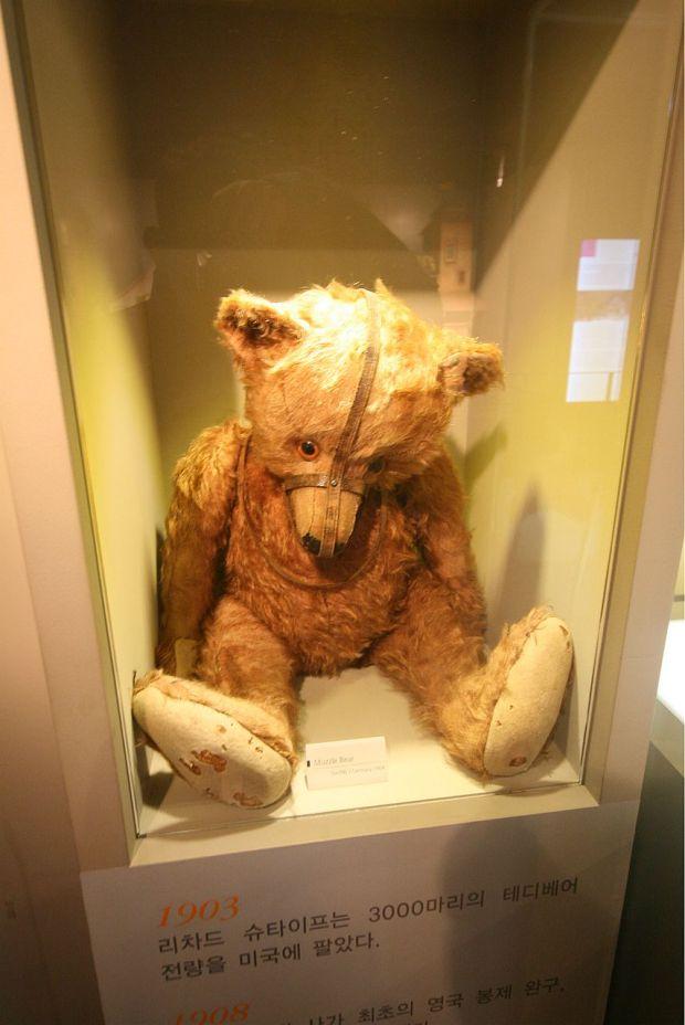 teddy918